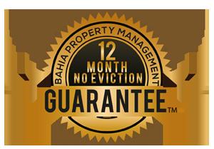 no eviction guarantee