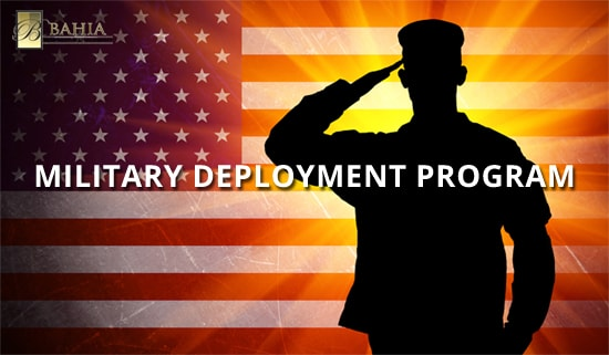 tampa military relocation program